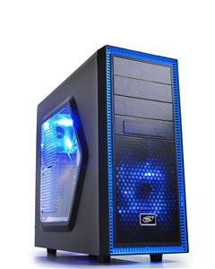 Deep Cool TESSERACT SW Mid Tower Computer Case